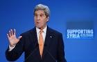 Керри: Россия усложняет поиск мирного решения конфликта в Сирии