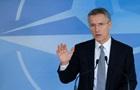 Столтенберг: Росія заважає досягненню миру в Сирії