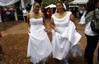 Объявлена самая популярная у геев страна для медового месяца