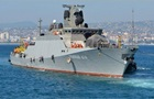 Россия отправила из Крыма к Сирии боевой корабль