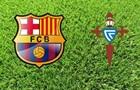 Барселона - Сельта 1:1. Онлайн трансляція матчу чемпіонату Іспанії