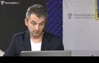 На основателя Громадське ТВ Скрыпина завели дело - журналист