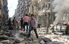 ООН: Ситуация в сирийском Алеппо катастрофическая