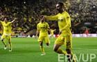 Вильярреал вырвал победу в матче с Ливерпулем в Лиге Европы