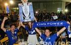 Чемпіонство Лестера принесе клубу майже 200 мільйонів євро