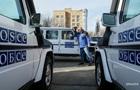 В ОБСЕ решили не торопиться с полицейской миссией