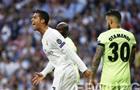 Роналду: Ми були кращі за Манчестер Сіті