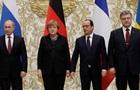 Итоги 23 мая: Разговор  четверки  и взрыв в Одессе