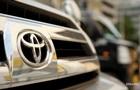 Toyota отзывает более полутора миллионов авто в США