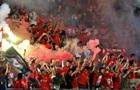 УЄФА оштрафував Ліверпуль і МЮ за поведінку вболівальників на матчах ЛЄ