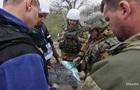 Итоги 24 мая: военная миссия ОБСЕ, иск к Путину