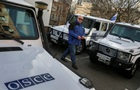 ОБСЄ не може ввести поліцейську місію