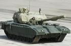 Гроза НАТО. NI о российском танке Терминатор-3