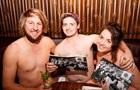 В Австралії відкрився  голий  ресторан