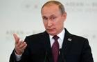 Помилование Савченко не связано с минскими соглашениями - Путин