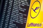 Lufthansa приостанавливает полеты в Венесуэлу