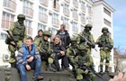 У Криму знімають фільм про те,  як розійшлися два народи