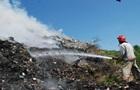 Итоги 30 мая: Пожар под Львовом, копы в Мариуполе