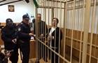 Директор Української бібліотеки залишилася заарештована