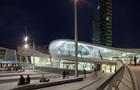 Названы лучшие новые здания планеты