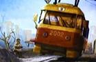 Трамвай і рефлексія. Найкращі мультфільми України