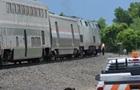 В США при столкновении поезда с машиной погибли дети