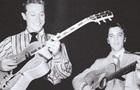 Помер гітарист легендарного Елвіса Преслі