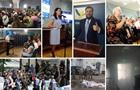 В Николаеве напали на форум предпринимателей