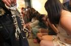 Украина попала в группу риска по торговле людьми