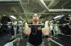Велика вага для накачування м язів не обов язкова - вчені