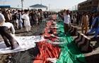 Итоги 23 июля: Теракт в Кабуле, похороны Шеремета