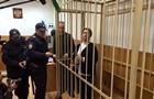 В РФ продлили арест директору украинской библиотеки
