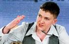 Савченко: Торговые связи с ЛДНР надо легализовать