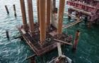 СМИ показали строительство Керченского моста