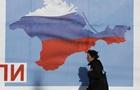 Киев: Санкции по Крыму могут распостранить на Южный округ