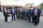 Украина осудила визит французских депутатов в Крым