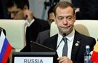 Медведев отреагировал на отстранение от Паралимпиады