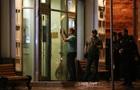 Захоплення банку в Москві: звільнені всі заручники