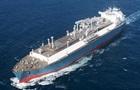 США доставили в Китай першу партію скрапленого газу