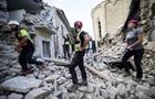 Число жертв землетрясения в Италии приблизилось к 250