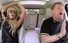 Бритни Спирс спела в караоке-шоу Кордена