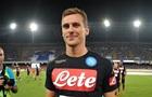 Ювентус сильнее Лацио, голевая перестрелка Наполи и Милана