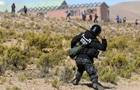 В Боливии нашли виновных в смерти замминистра МВД