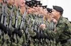 РФ перебросила в Крым новую партию десантников и морпехов