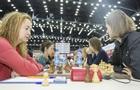 Шахматная Олимпиада. Украинцы завоевали серебро и бронзу