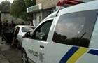 В Киеве мужчина с обрезом ограбил почту