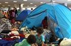 В Австрії стали частіше нападати на центри для біженців