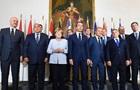 Меркель предложила высылать из ЕС беженцев, которым не дали убежища