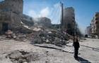 Рада Безпеки ООН збереться на термінове засідання щодо Алеппо