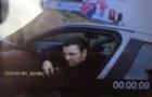 Обнародованы фото убийцы патрульного в Днепре